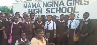Sub County Secondary Schools in Mombasa County; School KNEC Code, Type, Cluster, and Category