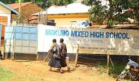 All Sub County Secondary Schools in Kisii County; School KNEC Code, Type, Cluster, and Category