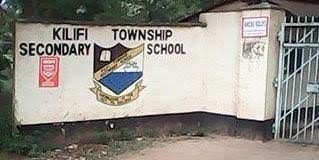 Kilifi Township County Secondary School in Kilifi County; School KNEC Code, Type, Cluster, and Category