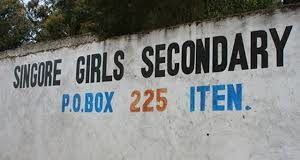 All Sub County Secondary Schools in Uasin Gishu County; School KNEC Code, Type, Cluster, and Category