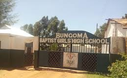 Full list of Sub County Secondary Schools in Bungoma County; School KNEC Code, Type, Cluster, and Category