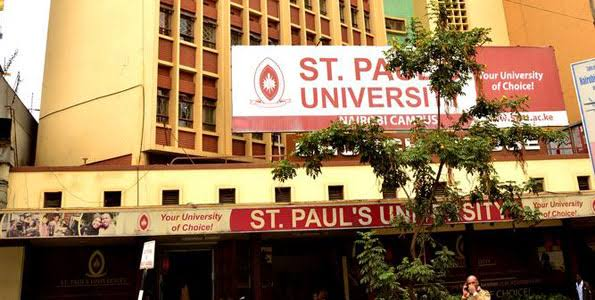 St Paul's University Approved Courses, Admissions, Intakes, Requirements, Students Portal, Location and Contact