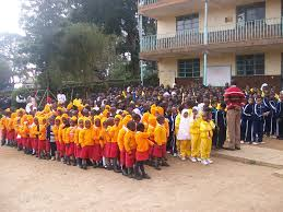 Primary schools in Meru County; School name, Sub County location, number of Learners