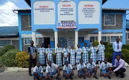 Primary schools in Nakuru County; School name, Sub County location, number of Learners