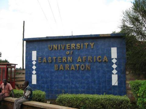 University of Eastern Africa (Baraton); KUCCPS Approved Courses, Admissions, Intakes, Requirements, Students Portal, Location and Contacts