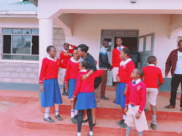 Primary schools in Narok County; School name, Sub County location, number of Learners