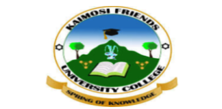 How to Log in to Kaimosi Friends University College Students Portal online, for Registration, E-Learning, Hostel Booking, Fees, Courses and Exam Results