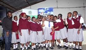 County Secondary Schools in Machakos County; School KNEC Code, Type, Cluster, and Category