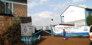List of all Sub County Secondary Schools in Kiambu County; School KNEC Code, Type, Cluster, and Category