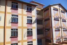 Nyeri High School; An Extra County School.