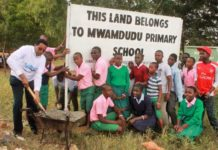 Primary schools in Kwale County; School name, Sub County location, number of Learners