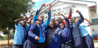 List of all Sub County Secondary Schools in Makueni County; School KNEC Code, Type, Cluster, and Category