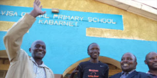 Primary schools in Baringo County; School name, Sub County location, number of Learners