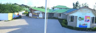 KISC-KITENGELA INTERNATIONAL SCHOOL. The school produced the second best KCPE 2019 student in Machakos County