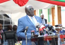 "Here is the Speech by the Education Cabinet Secretary Professor George Magoha during the release of the 2019 Kenya Certificate of Primary Education (KCPE) results on Monday November 18, 2019; ""STATEMENT ON RELEASE OF THE 2019 KCPE EXAMINATION RESULTS BY PROF GEORGE MAGOHA, CABINET SECRETARY, MINISTRY OF EDUCATION, NOVEMBER 18TH, 2019 AT THE KENYA NATIONAL EXAMINATIONS COUNCIL OFFICES I sincerely welcome you all to this important occasion when we are releasing the 2019 Kenya Certificate of Primary Education (KCPE) examination results. I feel proud that we have managed to have the results ready just 17 days after the 1,083,456 candidates sat the examinations. I wish to sincerely thank everyone – the examination officials, examiners, monitors and the backroom staff at the Kenya National Examinations Council (KNEC) - who has made this exercise possible. It is proof that with commitment, Government officials can deliver world-class services. This marked the fourth year since we started administering the national examinations under a stricter regime anchored on the Multi-Agency Coordination Team. I wish to state that the Team's commander is the Head of State, His Excellency President Uhuru Kenyatta himself. I am proud to lead the Education Ministry on his behalf. We are here at this function after he gave us the blessings to release the 2019 KCPE results earlier today. On my own behalf and that of the Ministry, I commend the entire Multi-Agency Coordination Team comprising the Ministry of Education, Interior and ICT for executing an outstanding exercise of the 2019 KCPE administration again. I also thank our teachers led by our dear sister Dr. Nancy Macharia of the Teachers Service Commission and the Kenya National Examinations Council under the chairmanship of Dr John Onsati and CEO Mercy Karogo. This team was instrumental in the setting, monitoring and examining processes. I cannot forget the KCPE class of 2019. All the candidates worked hard and they have all won. I cannot forget to mention the spirited involvement of the Cabinet in the administration of the 2019 KCPE, a trend they have kept over the last four years. The Presidency, represented by a visit to one of the schools by Deputy President William Ruto, led the Multi Agency Coordination Team in the examinations monitoring. I thank my Cabinet colleagues, Chief Administrative Secretaries and Principal Secretaries for tinkering with their diaries to show the Government's love for our children and provide proof that we are determined to deliver a credible examination. This carefully executed examination administration process will be sustained until we restore a culture where adults allow our well prepared candidates to sit their examinations without undue interference. FRUITS OF CAREFUL KCPE MONITORING Our greatest motivation to sustain our stricter examinations ecosystem is that we have alleviated the anxiety that used to torment parents and candidates each year. Unlike previous years, we did not collect a single fake examination centre in any part of the country in 2019. This is a stark difference from 2016, for example, when we collected 102 fake papers. Additionally, all KCPE monitors have informed us that during their work, they encountered faced of confident candidates who appeared relaxed as they sat their papers. This is evidence that our teachers are doing a wonderful job of preparing candidates. I must therefore warn the minority of adults who sometimes imagine they can circumvent our systems to aid cheating. Because we shall not allow them to do so. A few adult individuals – not the candidates – attempted to use unorthodox means to aid cheating in this year's KCPE. One of the most notable was the case in Nyandarua where a private centre tried to engage in daring and overt cheating. Overall, 10 people, including eight examination officials in three centres of Nyandarua, West Pokot and Garissa were arrested over involvement in various examination malpractices. Action was taken before any cheating could happen. I must add that none of the examination papers, or even a single question, was leaked. All candidates were able to see the contents of the examinations at the start of each paper. The results we are releasing today will therefore reflect each candidate's abilities. HIGH NUMBER OF CASES OF TEENAGE PREGNANCIES During the 2018 KCPE Examination, more than 50 cases of teenage pregnancies and births were reported. Arising from the reports, the Ministry – through its field officers and critical stakeholders – mounted a robust awareness campaign in all parts of the country in a bid to reverse the negative trend. I am happy to report that this campaign appeared to have helped the country to drastically reduce the number of cases reported this year, which stood at 10. I wish to commend all stakeholders who, in one way or the other, have offered their support to help us from alleviating cases of teenage pregnancies in our schools, which only end up ruining the lives of our young daughters. I also wish to thank the TSC for meting out strict action against teachers found culpable of engaging in sexual relations with learners. FOR A COMPLETE GUIDE TO ALL SCHOOLS IN KENYA CLICK ON THE LINK BELOW; SCHOOLS' NEWS PORTAL Here are links to the most important news portals: KUCCPS News Portal TSC News Portal Universities and Colleges News Portal Helb News Porta KNEC News Portal KSSSA News Portal Schools News Portal Free Teaching Resources and Revision Materials GOVERNMENT'S 100% TRANSITION POLICY TO SECONDARY SCHOOL His Excellency President Uhuru Kenyatta has asked the Ministry of Education to ensure that every child who sits the KCPE Examination is admitted to secondary school under the 100 per cent transition policy. The aim of the Government is to ensure that all Kenyan children get basic education until Form Four. I am proud to report that in 2019, the Ministry of Education achieved this policy by admitting all of the 2018 candidates to secondary schools. I wish to assure the country that the Ministry has put in place measures to fulfil the 100 per cent transition policy in 2020. All the candidates whose results will be released today should expect to be admitted to Form One. The Ministry has already conducted a mapping exercise of vacancies in all categories of schools that will admit all the candidates. EXPANSION OF SECONDARY SCHOOL INFRASTRUCTURE TO SUPPORT THE 100 PER CENT TRANSITION POLICY The Government is determined to address some of the expected challenges of the 100 per cent transition. As a result, the Government – together with development partners under the Secondary Education Quality Improvement Project – will roll out a Sh8 billion programme to build classrooms and laboratories in 110 sub-counties located in 30 counties next year. These classes will ease the pressure on the existing facilities in our secondary schools. LAUNCH OF THE ELIMU SCHOLARSHIP PROGRAMME FOR NEEDY LEARNERS Currently, the Government is running the Free Day Tuition programme in secondary schools. So far, this programme has provided an opportunity for many children from needy families to attend school and further ensured that the 100 per cent transition policy becomes a reality. To further enhance the programme, the Government will from next year put 9,000 Form One students from targeted regions under a full scholarship programme called ELIMU SCHOLARSHIP PROGRAMME. The programme will be run under the Secondary Education Quality Improvement Project. Additionally, all the girls who will be selected as beneficiaries of the Elimu Scholarship Programme will also be supplied with free sanitary towels for the full period of their secondary school education. The Ministry will shortly be outlining details of the scholarship programme through the media and other public information channels. We have also been advised by His Excellency President Uhuru Kenyatta to include slums in urban areas in the scholarship programme. COMPETENCY BASED CURRICULUM IN 2019 The Ministry wishes to thank all stakeholders for believing in and endorsing the new Competency Based Curriculum (CBC). In 2019, the Ministry made great strides in its efforts to methodically and meticulously launch the CBC in PP1 – PP3 and Grade 1-3. The Ministry has already launched the Curriculum Policy, Sessional Paper and National Education Sector Strategic Plan to anchor the CBC implementation in our country. The Ministry also mounted robust communication and stakeholder engagements by holding Quality Education Dialogues in all the 47 counties and sector-specific pre-conferences culminating. These events gave all Kenyans a chance to hold a national conversation that culminated in a National Curriculum Conference in August 2019.The Conference, opened by His Excellency President Uhuru Kenyatta, recommended that the CBC be rolled out in Grade Four in 2020. I wish to assure the public that the Ministry has put in place all measures to ensure a successful rollout in Grade Four in January next year. To this end, the printing of 14 million text books for the Fourth Graders is set to be concluded on November 25th, 2019. The distribution of the textbooks will be concluded on December 17th, 2019 to ensure than all learners have the necessary materials as schools open in January. I wish to confidently state that the Ministry now has achieved a 1:1 learner-text book ratio in all our primary and secondary schools countrywide. FORM ONE SELECTION DATES After the release of the 2019 KCPE results today, the Ministry will immediately embark on the secondary school placement exercise of all the candidates. Already, the Ministry has developed water-tight criteria to ensure the process is fair, objective, transparent and in keeping with all forms of meritocracy. I will launch the Form One selection exercise on Monday, December 2nd, 2019. THE 2019 KCPE EXAMINATION RESULTS After outlining these critical issues, I now turn to announce the 2019 KCPE Examination results. Field Administration of the 2019 KCPE Examination Candidates at the 2019 KCPE examination between the October 29th to and October 31st 2019. A total of 191,016 contracted professionals, including 27,809 centre managers, 28,014 supervisors, 66807 invigilators, 58,060 security officers, 2,860 examination management directors, 479 clerks and 6,987 drivers were deployed into the examination administration process. They were spread across the country to ensure all KNEC regulations were complied with. Candidature for the 2019 KCPE Examination A total of 1,083,456 candidates sat the 2019 KCPE Examination. Of these, 543,582 (50.17%) were boys and 539,874 (49.82%) girls. In 2018, 1,052, 344 candidates sat the examination. During the 2019 KCPE examination, 18 Counties registered more female candidates compared with male candidates. These counties that must be pointed out for praise are: Kakamega, Kakamega, Nairobi, Meru, Bungoma, Vihiga, Busia, Kiambu, Siaya, Kitui, Embu, Kisumu, Elgeyo Marakwet, Tharaka Nithi, Kirinyaga, Nyandarua, Trans Nzoia, Mombasa and Bomet. The three counties with the highest candidature in the examination were: Nairobi (62,498), Kakamega (54,311) and Nakuru (53,225) Counties with the lowest candidature were: Lamu (2,959), Isiolo (3,454) and Samburu (4,793). The number of candidates who were absent increased by 2,322 (58.78%), from 3,950 in 2018 to 6,272 in the 2019 KCPE examination. The highest number of absent candidates was recorded in Meru (407) and Turkana (385). Underage and Over-age Candidates The number of under-age candidates increased from 15,747 (1.48%) in 2018 to 20,086 (1.84%) in 2019. The counties that had the highest number of candidates with under-age candidates were: Bungoma (1,770), Bomet (1,111), and Kericho (1,144). Three top Counties with the highest cases of over-age candidates (above 19 years) were: Turkana (4,013), Garissa (1,957) and Kilifi (3,716). Performance of Candidates In the 2019 KCPE examination, candidates improved in four of the six examination papers offered compared with 2018. These were: English, Kiswahili, Kenya Sign Language, Social Studies and Religious Education. There was, however, a slight drop in mathematics and science. Overall, I am impressed that the performance of the candidates was better than last year, an indicator that our teachers are doing a wonderful job in attending to our learners. Like last year, female candidates performed slightly better than their male counterparts in English, Kiswahili and Kenya Sign Language. On the other hand, male candidates performed slightly better than their female counterparts in mathematics, science and social studies and Religious Education. This year, the top candidate scored 440 marks. The number of candidates scoring 400 marks and above dropped to 9,770 (0.90%) from 11,559 (1.10%) last year. But there was a rise in the number of candidates scoring between 301 and 400 marks, growing to 243,320 (22.46%) from 223,862 (21.27%) last year. The top candidate in the country was Andy Michael Munyiri of Damacrest Schools, Thogoto with 440 marks. Three candidates tied in the second position, two of them girls from public schools. These were: Flavian Onyango of Chakol Girls (439 marks), June Cheptoo Koech of Sangalo Central (439 marks) and Sean Michael Ndung'u of Kitengela International School who scored 439 marks as well. That public school candidates matched their private school candidates is proof that our Free Primary Education Programme has come of age and that our teachers are excelling inspite of the higher enrolment. It is also evident that girls are competing favourably with boys for the top academic honours. In general, the distribution of the grades was as follows: Candidates with Special Needs This year, a total of 2,407 candidates with special needs sat the KCPE Examination. The first candidate in this category scored 414 marks out of the highest possible 500 marks. Some 211 candidates scored between 300 and 400 marks in this category. I wish to emphasise that, as has been the Government's tradition, the Ministry will continue to implement interventions that will help our special needs children to access and do well in their education. The Government plans to launch the National Psycho-Education Assessment and Research Centre at the Kenya Institute of Special Education, Nairobi to further ensure that we have necessary facilities for the learning of our children with special needs. Examination Irregularities It is evident from the administration of the KCPE examination that the traditional forms of cheating have been wiped out. Our vigilant measures of examination administration have continued to assist us to nip in the bud some of the cases that would have led to cheating. This year, only four candidates were disqualified over impersonation. I wish to commend all officials involved in the examinations for stamping out cheating. Accessing the 2019 KCPE Examination Results The KCPE Examination results will be collected by respective schools from the Sub County Education offices. Candidates should therefore collect their results from their respective examination centres. Individual candidates' results can also be accessed by sending a Short Text Message (SMS) containing the candidate's Index Number followed by KCPE to 20076. This service will be available immediately after this event. Mark Range 2019  401 – 500: 9,770 301 – 400: 243 201 – 300: 566 101 – 200: 262 001 – 100: 1,173 I am now happy to declare the 2019 KCPE examination results officially released. As I said earlier, all candidates have passed and will progress to the next level. May I wish all of them the very best in their academic pursuits."" PROF. GEORGE MAGOHA, CBS CABINET SECRETARY FOR EDUCATION Monday, 18th November, 2019 Also read: Kisii University Courses, Requirements, Fees, Student Portals and how to apply Kenya Methodist University, kemu, Education and other Courses, Requirements, Fees, Student Portals and how to apply Kibabii University Courses, Requirements, Fees, Student Portals and how to apply Karatina University Courses, Requirements, Fees, Student Portals and how to apply Kabaraki University Courses, Requirements, Fees, Student Portals and how to apply Education courses offered at Jaramogi Oginga Odinga, JOOUST, University:Requirements, Fees, Student Portals and how to apply Universities that offer education courses, teaching combinations, offered, requirements and how to apply for Chuka university courses"