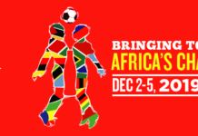 The 2019 Africa Copa Coca Cola Championship at Mpesa Academy, Thika in Kenya.