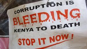 Anti-graft Fight Is Aimed At Improving Business Environment, President Kenyatta Tells Investors