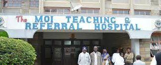 Complete guide on Moi Teaching and Referral Hospital, MTRH Eldoret; medical services, treatment costs, contacts, doctors, website, portals and how to book online
