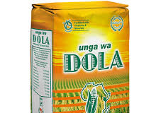 KEBS bans Dola, Jembe Kifaru, Starehe and other maize flour for containing high levels of cancer causing aflatoxin.