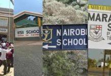Maranda High School leads in the 2019 KCSE candidature among Boys' National Schools: Schools News