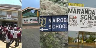 Maranda High School leads in the 2019 KCSE candidature among Boys' National Schools: Schools News