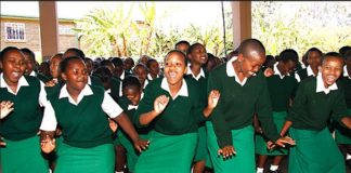 Complete guide on Precious Blood Girls High School, Riruta; KCSE Performance, Location, History, Fees, Contacts, Portal Login, Postal Address, KNEC Code, Photos and Admissions