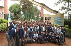 Baricho High school KCSE results, location, contacts, admissions, Fees and more.