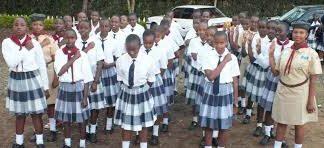 Kaplong Girls High School
