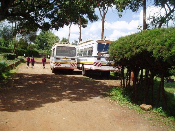 Nairobi postal code