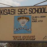 Kisasi Boys Secondary School.