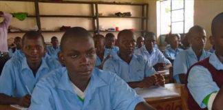 Kiurani Boys High School
