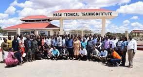Maasa Technical Training Institute.