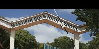Makueni Boys High School; KCSE Performance, KNEC Code, Contacts, Location, Admissions, History, Fees, Portal Login, Postal Address and Photos