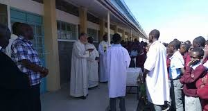 Mary Mother of Grace Boys High School, Laikipia, KCSE results, location, contacts, admissions, Fees and more.