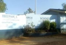 Mwihila Boys High School which is one of the best performing secondary school in Khwisero Subcounty of Kakmega County.