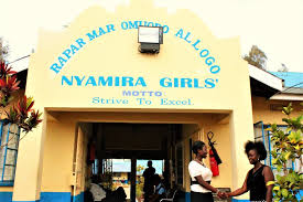 Nyamira Girls High School; KCSE Performance, Location, Contacts and Admissions