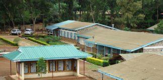 Nkubu High School.