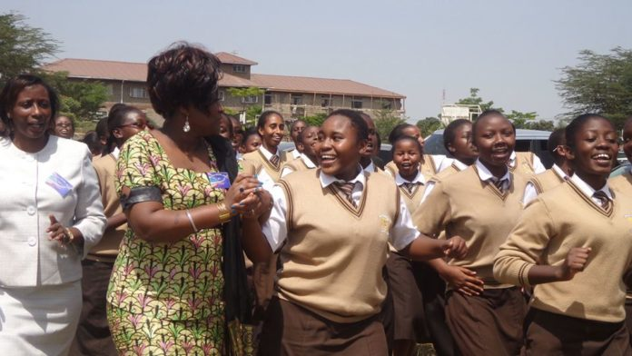 Buruburu Girls High School; KCSE Performance, KNEC Code, Contacts and Location