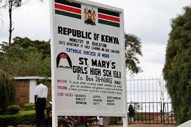 St Mary's Girls High School, Igoji; KCSE Performance, KNEC Code, Contacts, Location and Admissions