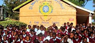 St. Mary's Boys Secondary School-Nyeri; KCSE Performance and admissions