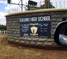 Kagumo High School; KCSE Performance, Location, Admissions and contacts