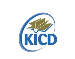 The Kenya Institute of Curriculum Development, KICD, Logo.