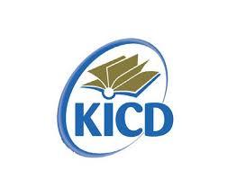 The Kenya Institute of Curriculum Development, KICD, Logo.