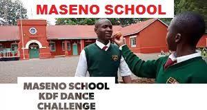 Maseno school KCSE results and ranking of schools in Kisumu County.