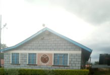 South Tetu Girls High School; KCSE Performance, Location, Form One Admissions and contacts