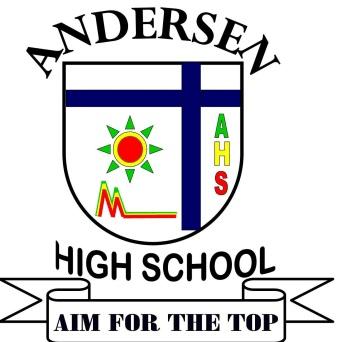 Andersen high school kitale
