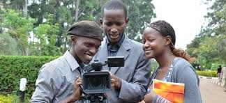 Bachelor of Film and Animation course