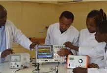 Bachelor of Science in Physics course