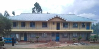 Gatanga Girls Secondary School