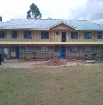 Gatanga Girls Secondary School